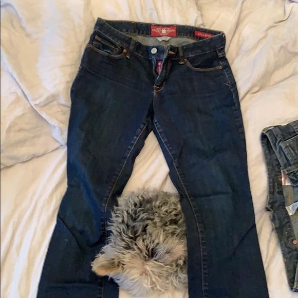 Lucky Brand Denim - Luck Brand Jeans